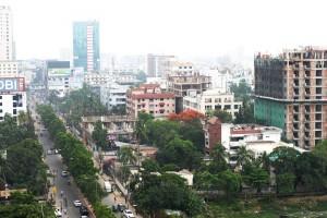 Dhaka - Gulshan